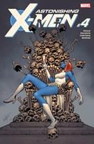 Astonishing X-Men Comic 12/1/2017