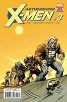 Astonishing X-Men Comic 11/1/2017