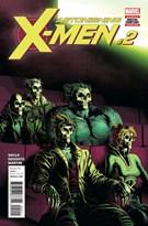 Astonishing X-Men Comic 10/1/2017