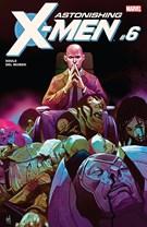 Astonishing X-Men Comic 2/1/2018