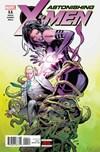 Astonishing X-Men Comic | 7/1/2018 Cover
