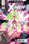 Astonishing X-Men Comic | 6/1/2018 Cover
