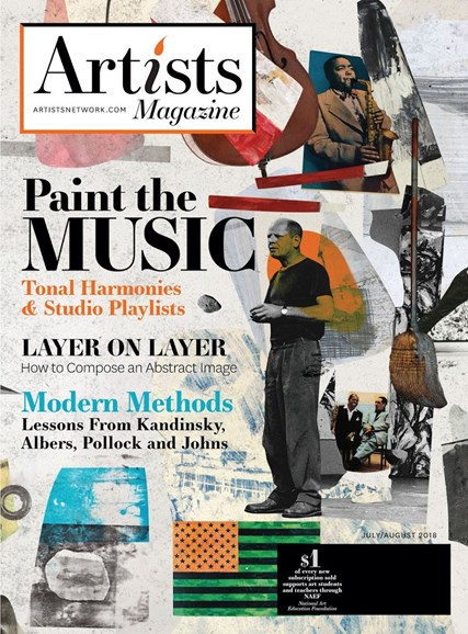 Artists Cover - 7/1/2018