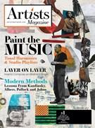 Artists Magazine 7/1/2018