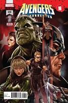 Avengers Comic 6/24/2018