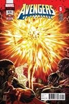Avengers Comic 4/1/2018