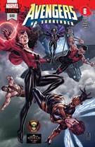 Avengers Comic 4/8/2018