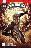 Avengers Comic 3/1/2018