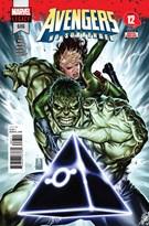 Avengers Comic 5/20/2018
