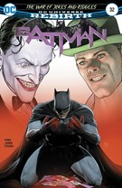 Batman Comic 12/1/2017
