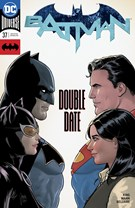 Batman Comic 2/15/2018