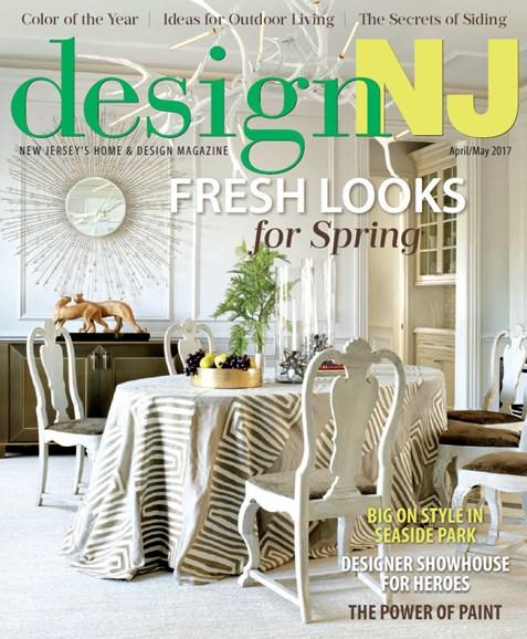 Design Nj Cover - 4/1/2017