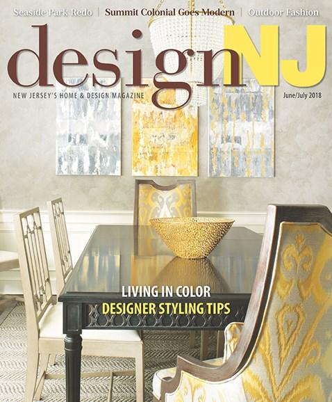 Design Nj Cover - 6/1/2018