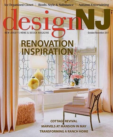 Design Nj Cover - 10/1/2017