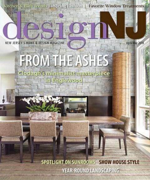 Design Nj Cover - 4/1/2018
