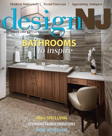 Design Nj Cover - 8/1/2017