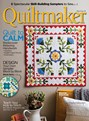 Quiltmaker Magazine | 5/2018 Cover