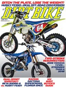 Dirt Bike Magazine 6/1/2018