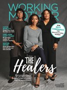 Working Mother Magazine 6/1/2018