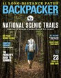 Backpacker Magazine | 6/2018 Cover