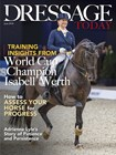 Dressage Today Magazine | 6/1/2018 Cover