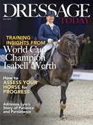 Dressage Today Magazine 6/1/2018