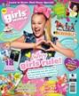 Girls' World | 7/2018 Cover