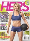 Muscle & Fitness Hers   6/1/2018 Cover