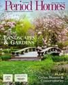 Period Homes Magazine | 5/1/2018 Cover