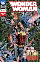 Wonder Woman Comic 2/1/2018