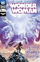 Wonder Woman Comic 7/1/2018