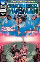 Wonder Woman Comic 6/15/2018