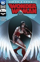 Wonder Woman Comic 3/1/2018