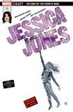 Jessica Jones | 4/1/2018 Cover