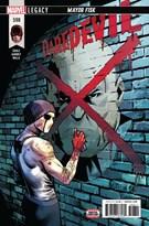 Daredevil Comic 4/1/2018