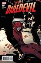 Daredevil Comic 6/1/2018