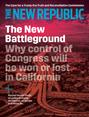 The New Republic Magazine | 6/2018 Cover