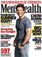 Men's Health Magazine 6/1/2018