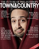 Town & Country Magazine 6/1/2018