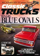 Classic Trucks Magazine 8/1/2018