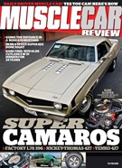 Muscle Car Review Magazine 6/1/2018