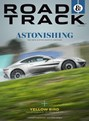 Road and Track Magazine | 6/2018 Cover