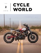 Cycle World Magazine 6/1/2018