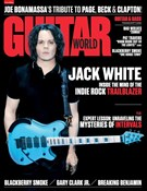 Guitar World (non-disc) Magazine 7/1/2018