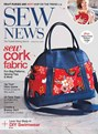 Sew News Magazine | 6/2018 Cover