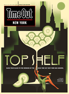 Time Out New York Magazine 5/23/2018