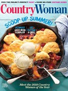 Country Woman Magazine 6/1/2018