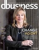 DBusiness  Magazine 1/1/2018