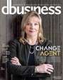 DBusiness  Magazine | 1/2018 Cover