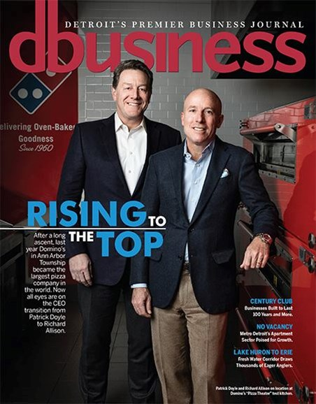 DBusiness Cover - 3/1/2018